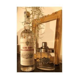 Bottiglia Gin Naturale Gin Vallombrosa